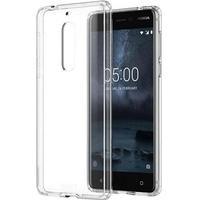 Nokia Hybrid Crystal Case (Nokia 5)