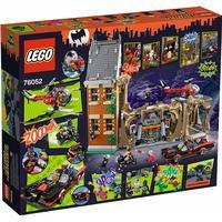 LEGO® DC Super Heroes 76052 - Klassisk Batman™ - bathulen