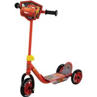 MV Sports Disney Biler 3 / Cars 3 trehjulet løbehjul
