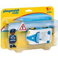 Playmobil Polisbil, 6 på lager