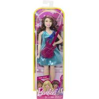 Mattel Barbie, Careers Core Doll - Pop Star Doll