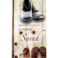 Se numea Sarah (E-bok, 2016)