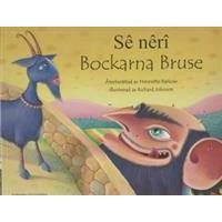 Bockarna Bruse (kurmanji och svenska) (Häftad, 2016)
