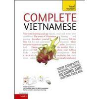 Teach Yourself Complete Vietnamese (Pocket, 2014)