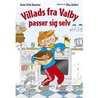Villads fra Valby passer sig selv LYT&LÆS, E-bog