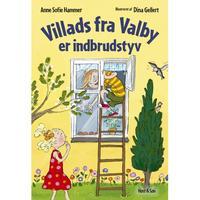 Villads fra Valby er indbrudstyv LYT&LÆS, E-bog