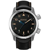C.W. Sellors Bremont Watch U2/T Limited Edition