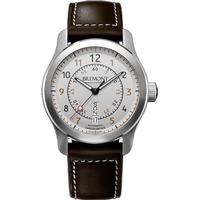 C.W. Sellors Bremont Watch BC-S1/WH/07  D