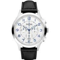 C.W. Sellors Davosa Watch Metropolitan Chronograph