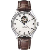C.W. Sellors Davosa Watch Classic Open Heart