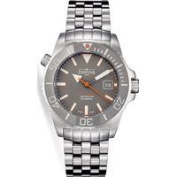 C.W. Sellors Davosa Watch Argonautic BG Grey Mens