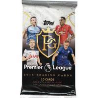 1st Paket 2016 Topps Premier Gold Premier League Hobby