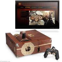 Steam-Powered Gaming Cabinet by ThinkGeek