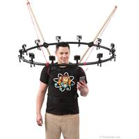 Do It YourSelfie 360° Selfie Rig by ThinkGeek