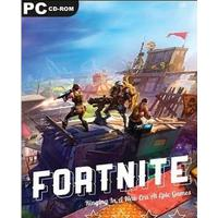 Fortnite Deluxe Edition Steam Key Global