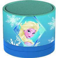 Lexibook Speaker Bluetooth Small Frozen