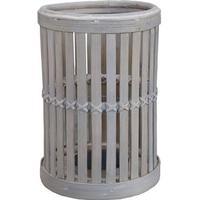 Cage lygte 20x30 cm Bambus Artwood