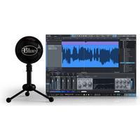 Blue Snowball Studio USB kondensatormikrofon