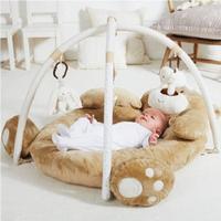 Mothercare - Björn Babygym Mjuk , Bekväm och Lyxig