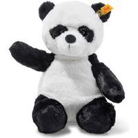 Steiff Soft Cuddly Friends Ming Panda 28cm