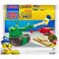 Mega Bloks SpongeBob Pickle Tank Attack