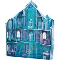 Kidkraft Frozen Snowflake Mansion