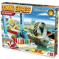 Goliath Domino Express Classic Set