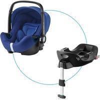 Britax Baby Safe2 i-Size Inklusive basen