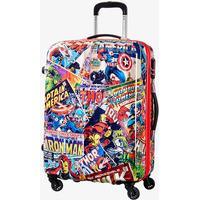 American Tourister Marvel Comic Spinner 65 cm