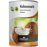 Kokosmjölk EKO 400 ml