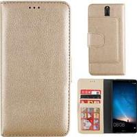 Colorfone Wallet Case Huawei Mate 10 Lite Taske/Mobiltaske GOLD