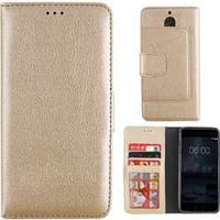 Colorfone Wallet Case Nokia 5 Taske/Mobiltaske GOLD
