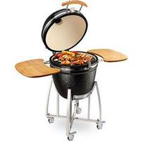 """Austin and Barbeque AABQ Kamado 21,6"""""""
