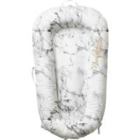 Sleepyhead Deluxe+ Pod Carrara Marble 0-8m