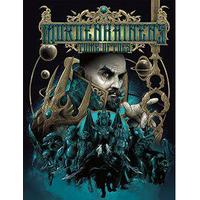 D&D Mordenkainen's Tome of Foes - Alternativ Cover, Limited