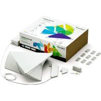 Nanoleaf Aurora Rhythm Smarter Kit (9 paneler + 1 Rhythm + 1 styrenhet)