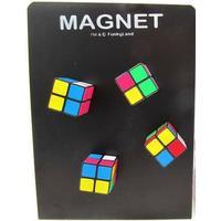 Kub 2x2 mini magnet