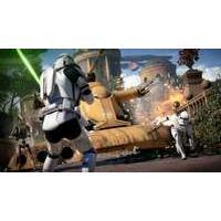 Gra Xbox One Star Wars Battlefront II Ed. Specjalna