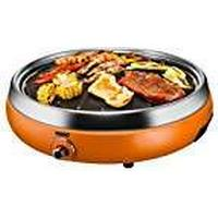 Unold 58543 Asian Table Grill Orange