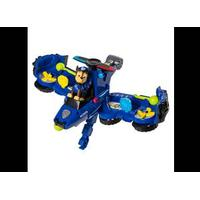 PAW PATROL Flip and Fly Vehicle, Chase