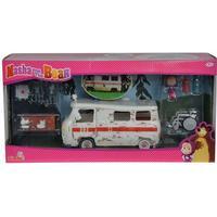 Simba Masha & the Bear Ambulance