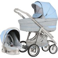 Bebecar Ip-Op Classic XL 3 in 1 (Travel system)