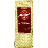 merrild hele kaffebønner
