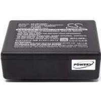 Batteri til Printer Brother P touch P 950 / PT-P950NW / Typ PA-BT-4000LI