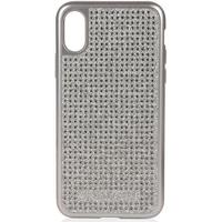 MICHAEL MICHAEL KORS Embellished Iphone X Case