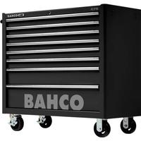 Bahco C75 Classic 1475KXL8 Tool Storage