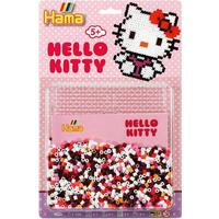 Hama, blister, Hello Kitty