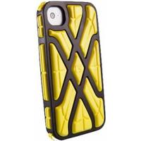 G-Form X-Protect Case till iPhone 4 & 4S Gul