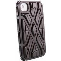 G-Form X-Protect Case till iPhone 4 & 4S Svart