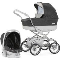 Bebecar Stylo XL 3 in 1 (Travel system)